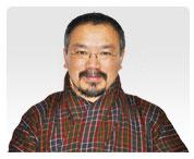 Dasho Chhewang Rinzin