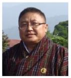 Mr. Wangchuk Thayey