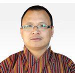 Mr. Ugyen Namgyal